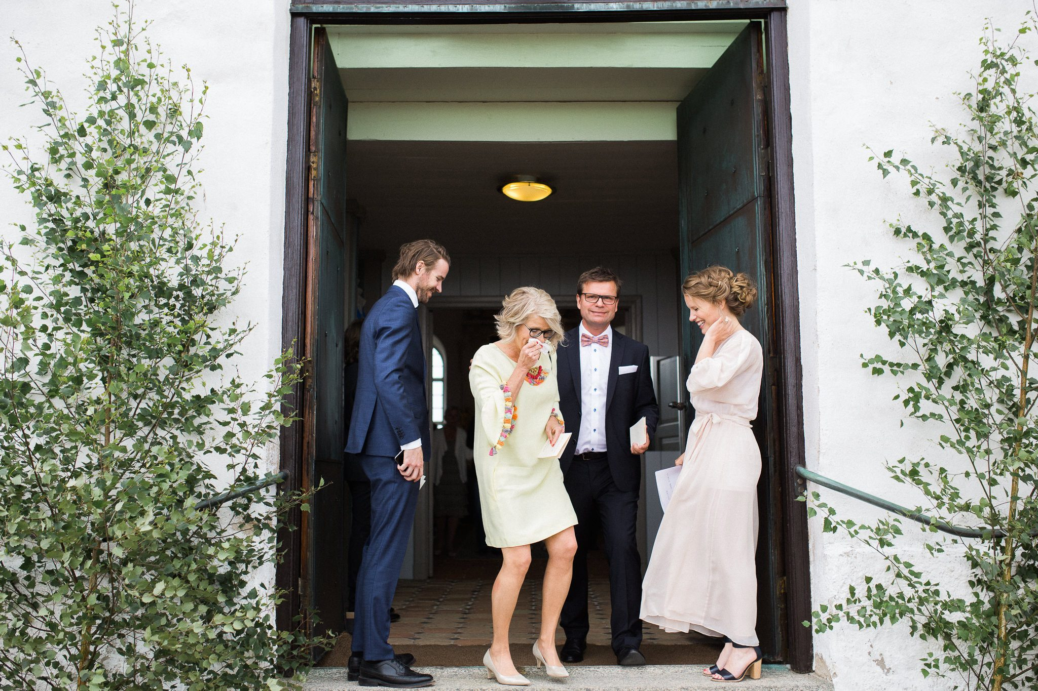 Bröllopsfotograf Hovs Hallar