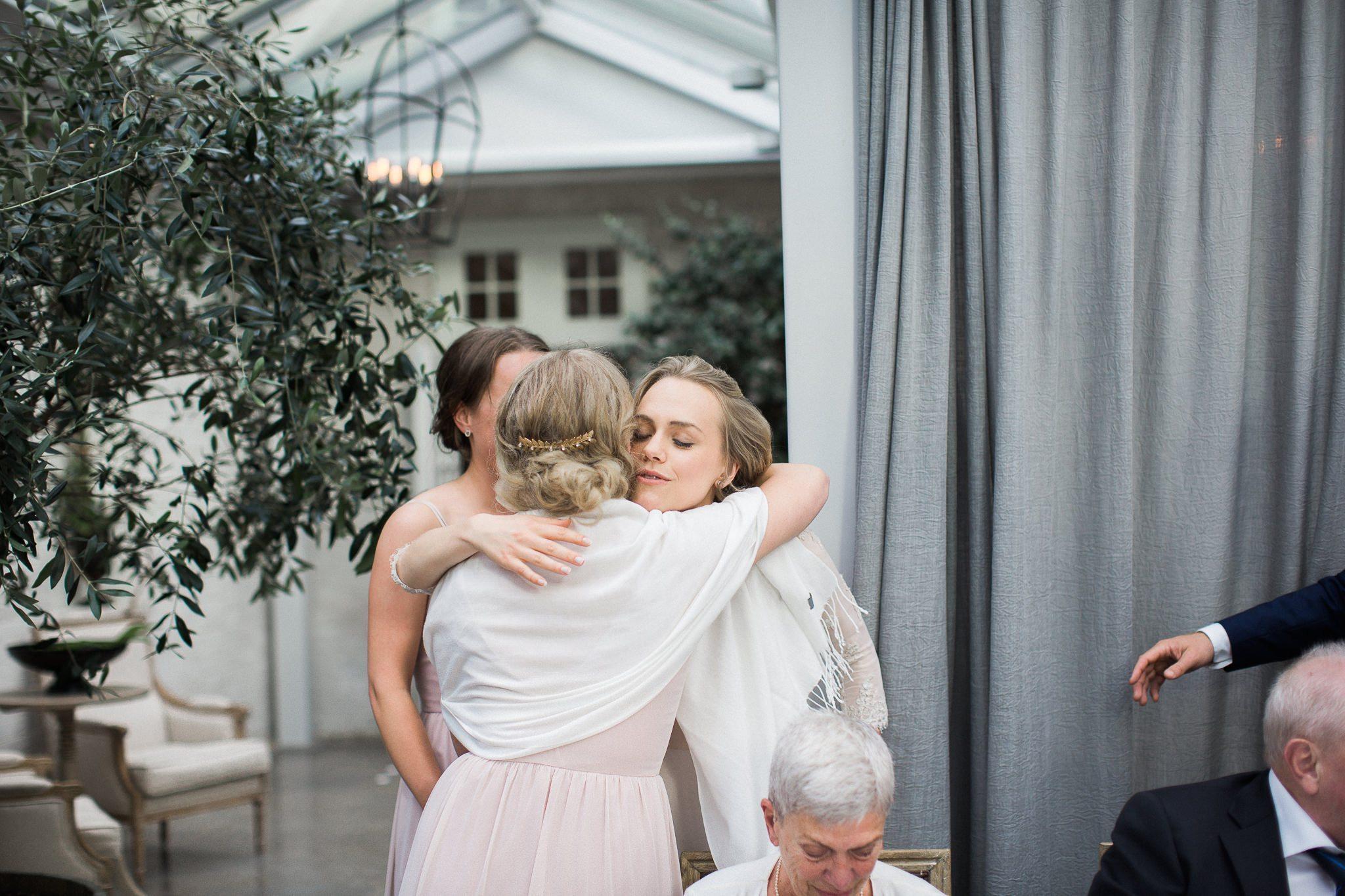 Bjärehalvön bröllop