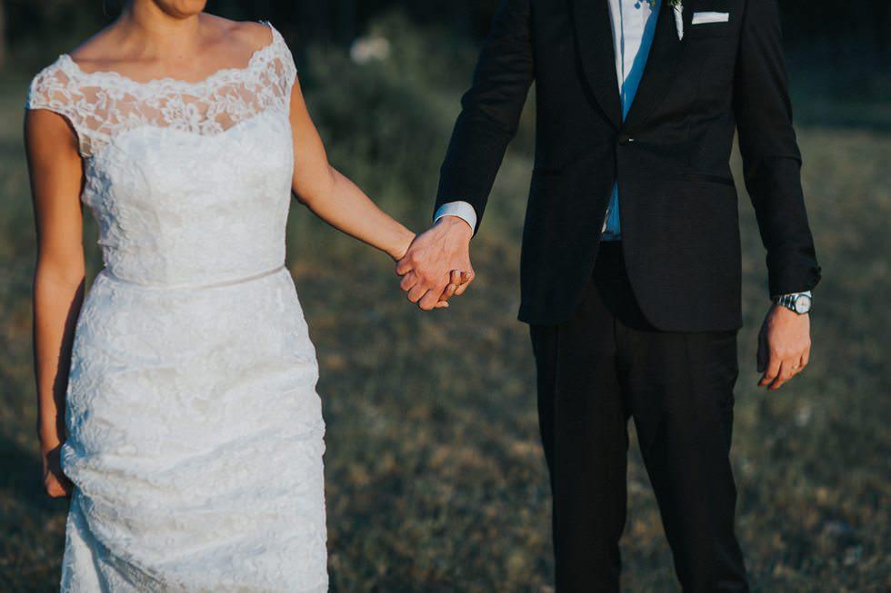 bröllopsfotograf gotland djupvik sverige