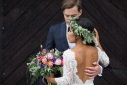 Loke Roos bröllopsfotograf