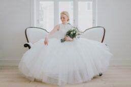 Bröllopsfotograf Holmanäs Gård Söderslätt Skåne