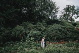 Bröllopsfotograf helsingborg sofiero