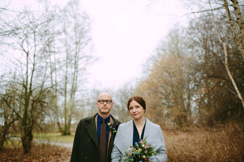 Bröllop vid Bjärreds Saltsjöbad Långa bryggan Skåne