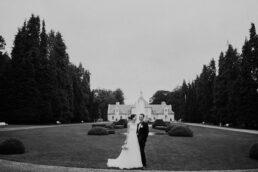 Bröllop Norrvikens Trädgårdar Båstad Skåne
