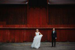 Bröllopsfotograf Baldersnäs Herrgård Dalsland