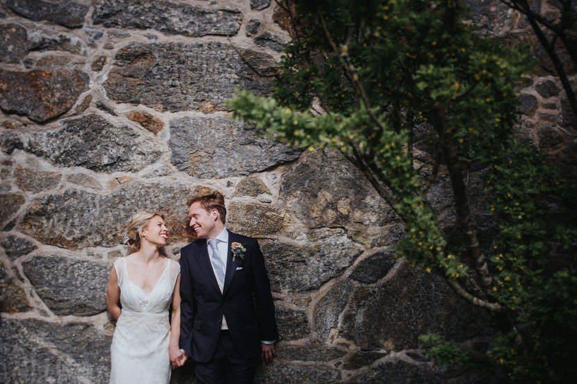 Bröllopsfotograf Marstrand Göteborg