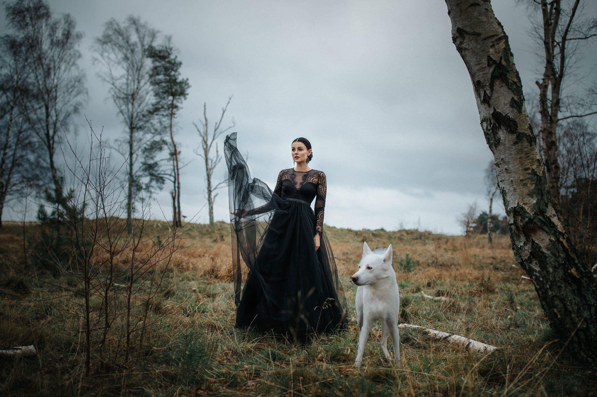 Bröllopsfotograf Falsterbo Skåne