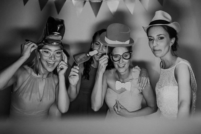 Planera en episk bröllopsfest