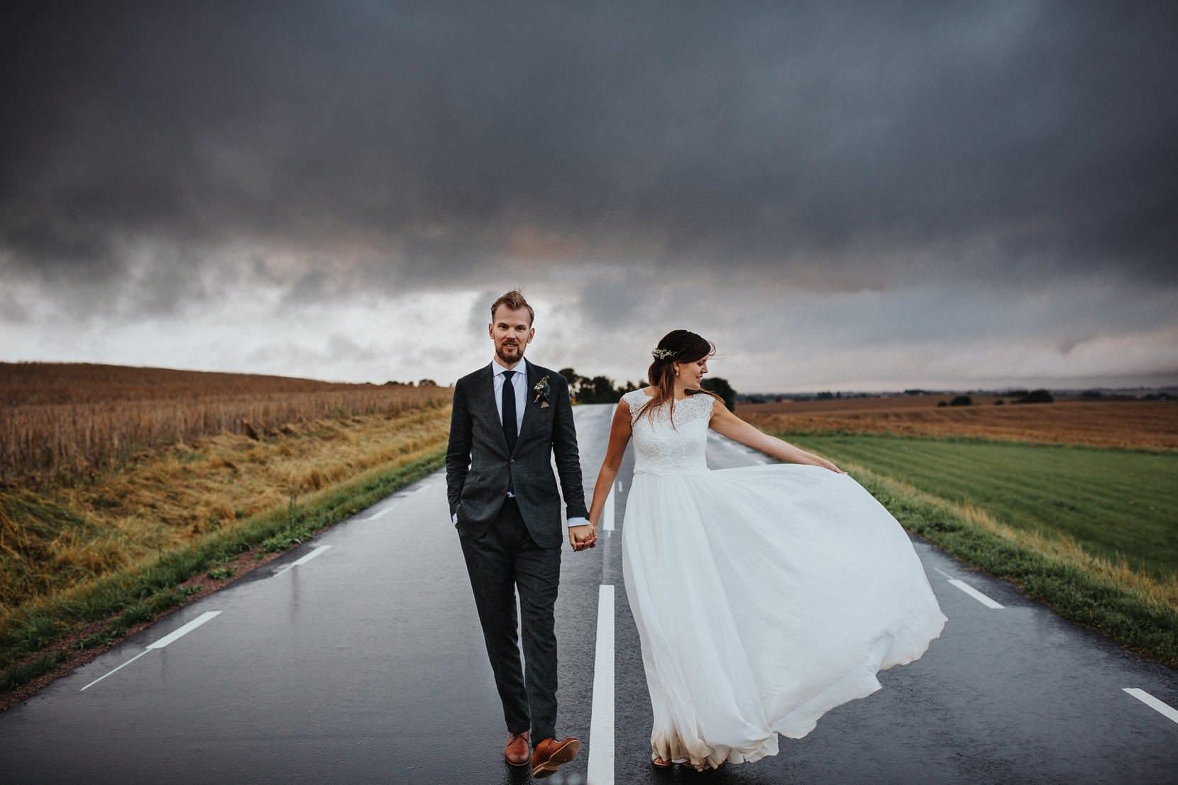 5 anledningarna till bra bröllopsfotograf