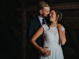 Bröllopsfotograf Fredshög Skåne