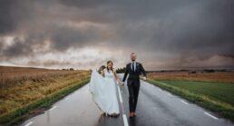 Bröllopsfotograf Helsingborg Jacob hansens hus Skåne