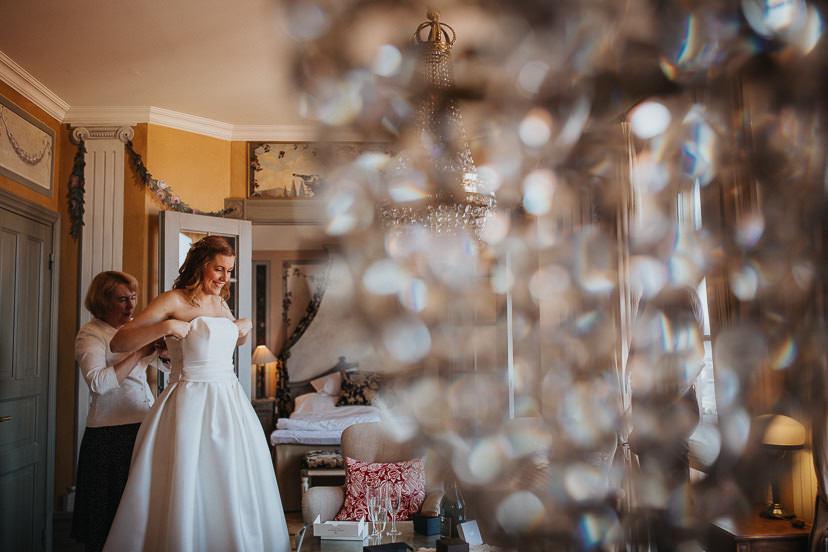 Bröllopsfotograf Visby Gotland