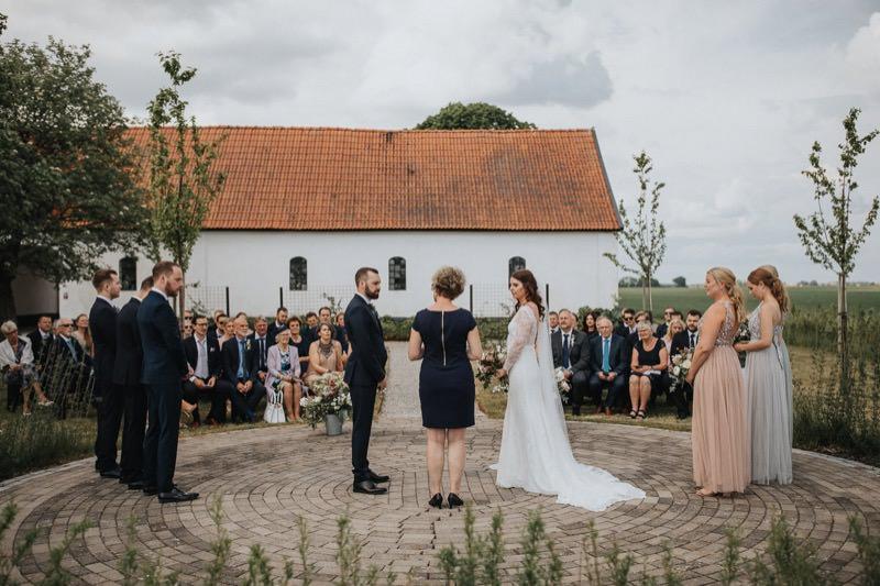 Bröllopsfotograf Holmanäs Skåne