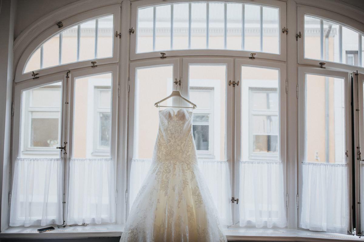 Bröllopsfotograf Nacka Stockholm