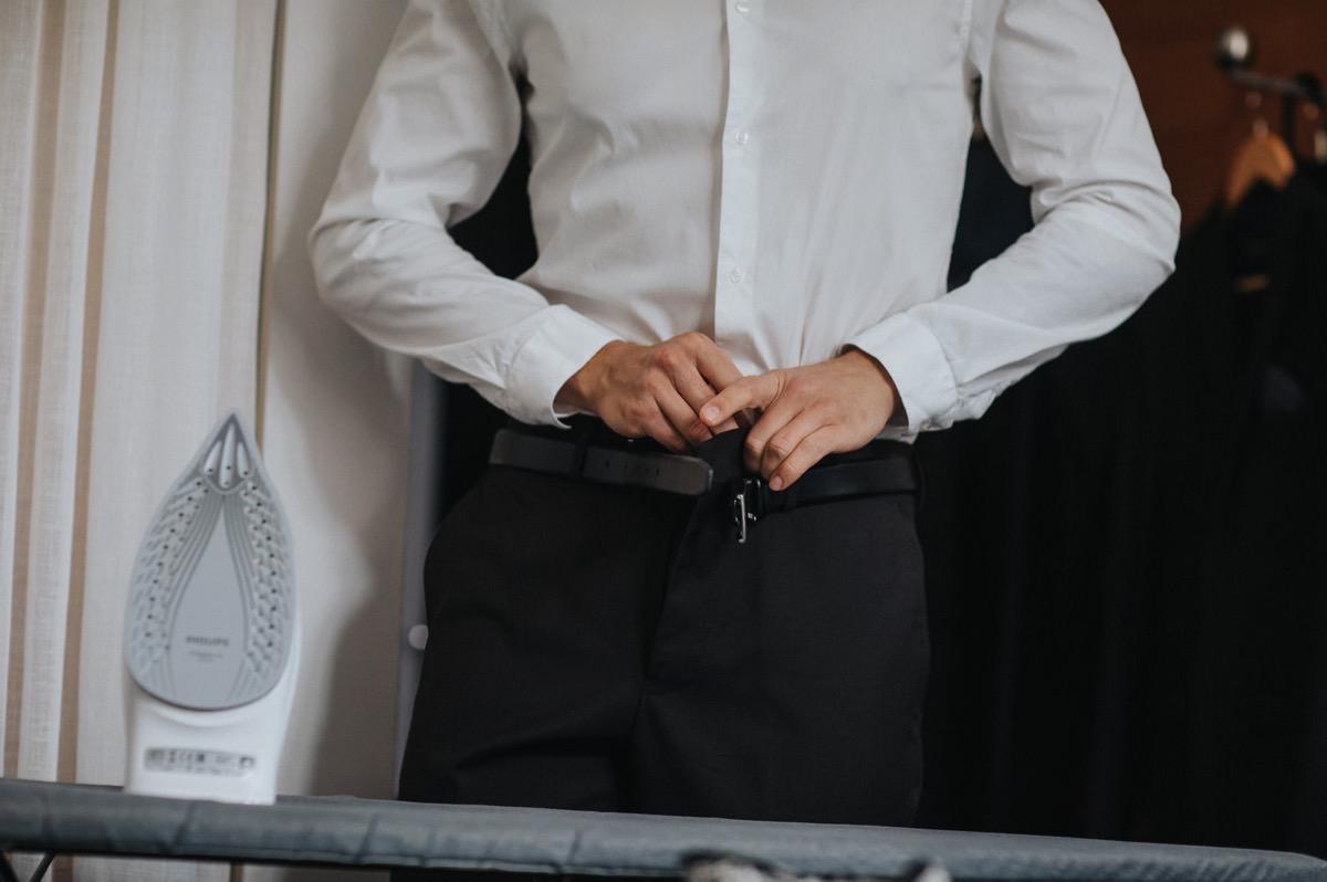 Bröllop Saltsjö-boo
