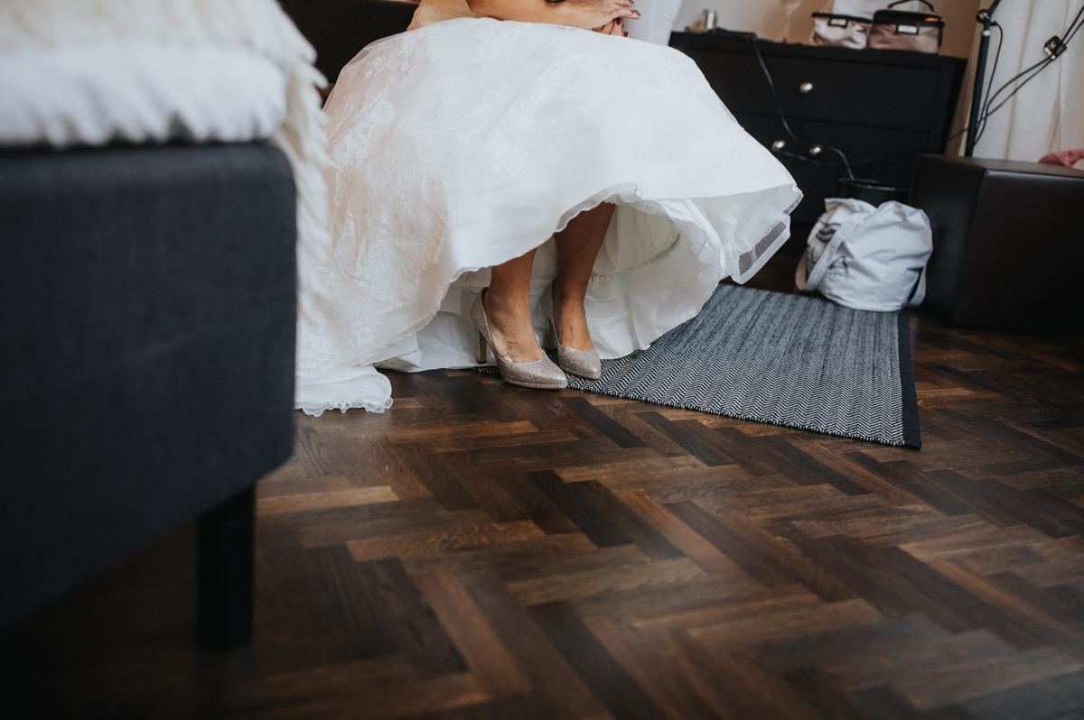 Nacka Bröllopsfotograf