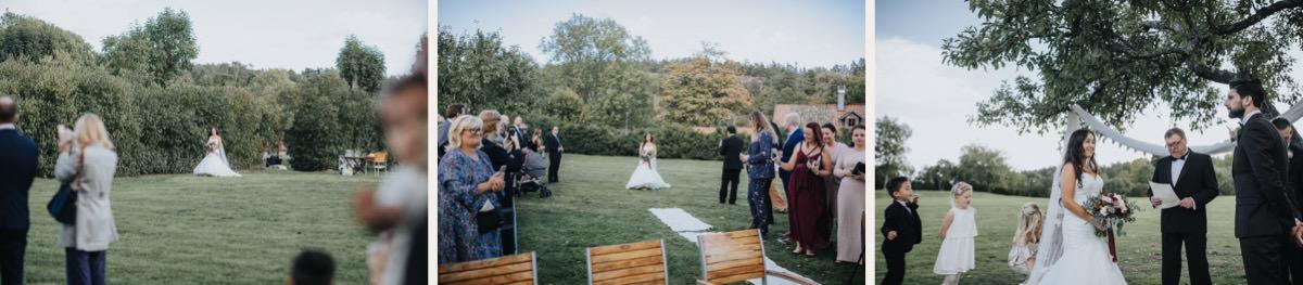 Nacka Saltsjö-boo bröllopsfotograf