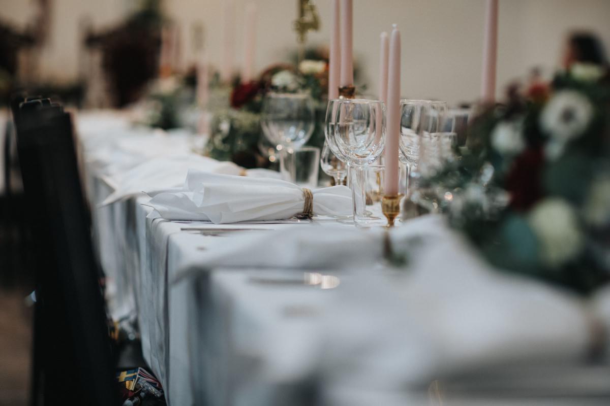 Bröllopsfotograf huvudstad Stockholm