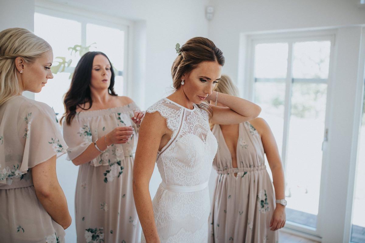 brudklänning bröllopsfotograf karlstad