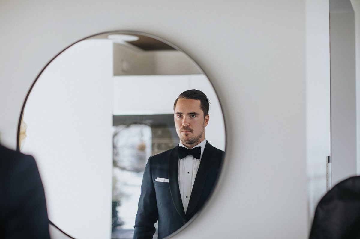 Marcus johansson bröllop