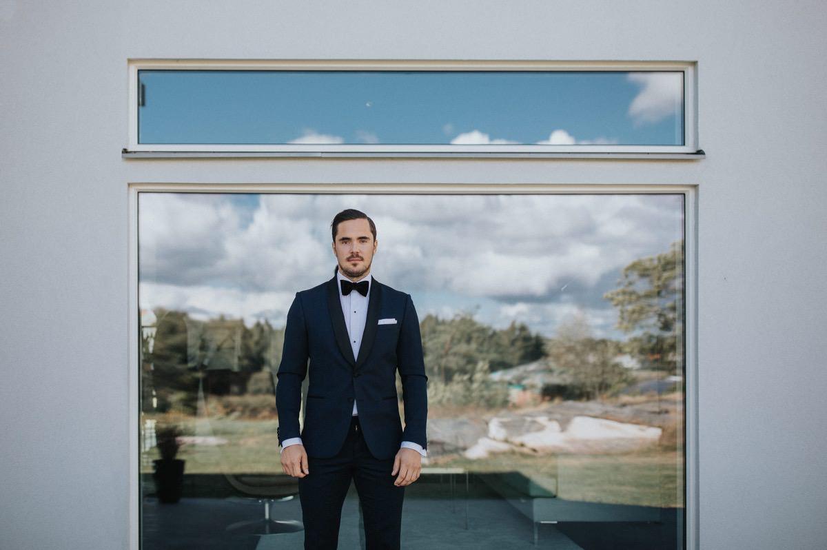 Marcus johansson loke roos bröllopsfotograf