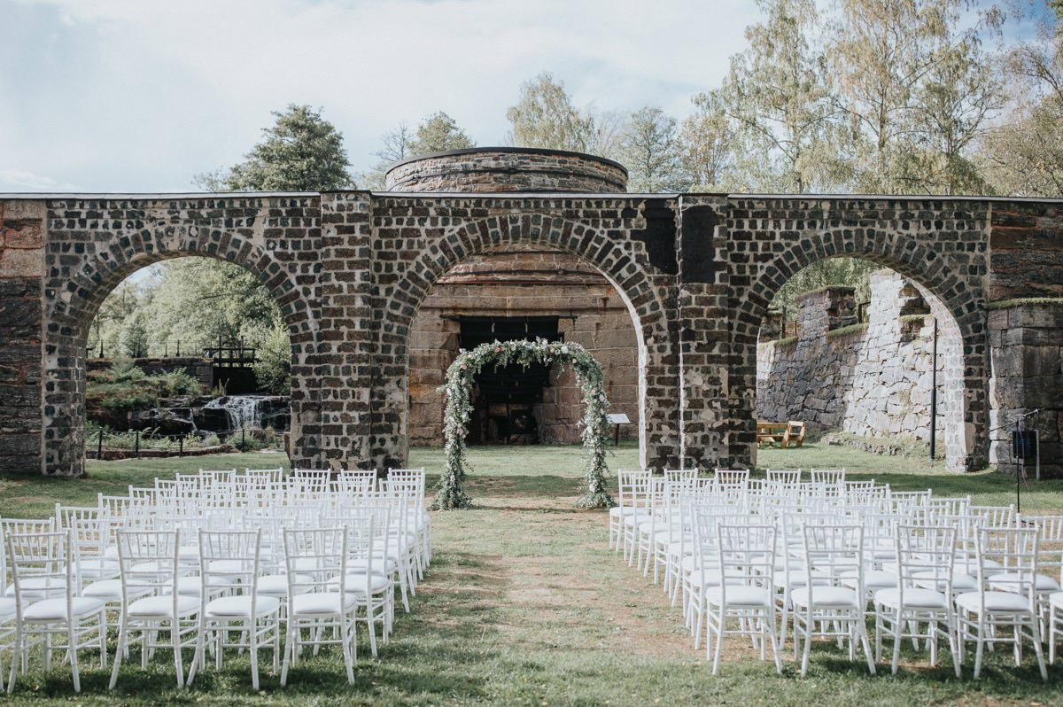 bröllopsfotograf karlstad sliperiet