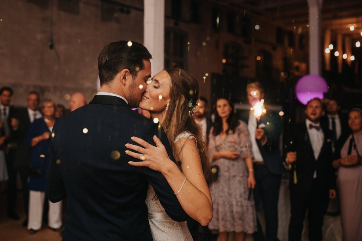 dans fest bröllop karlstad