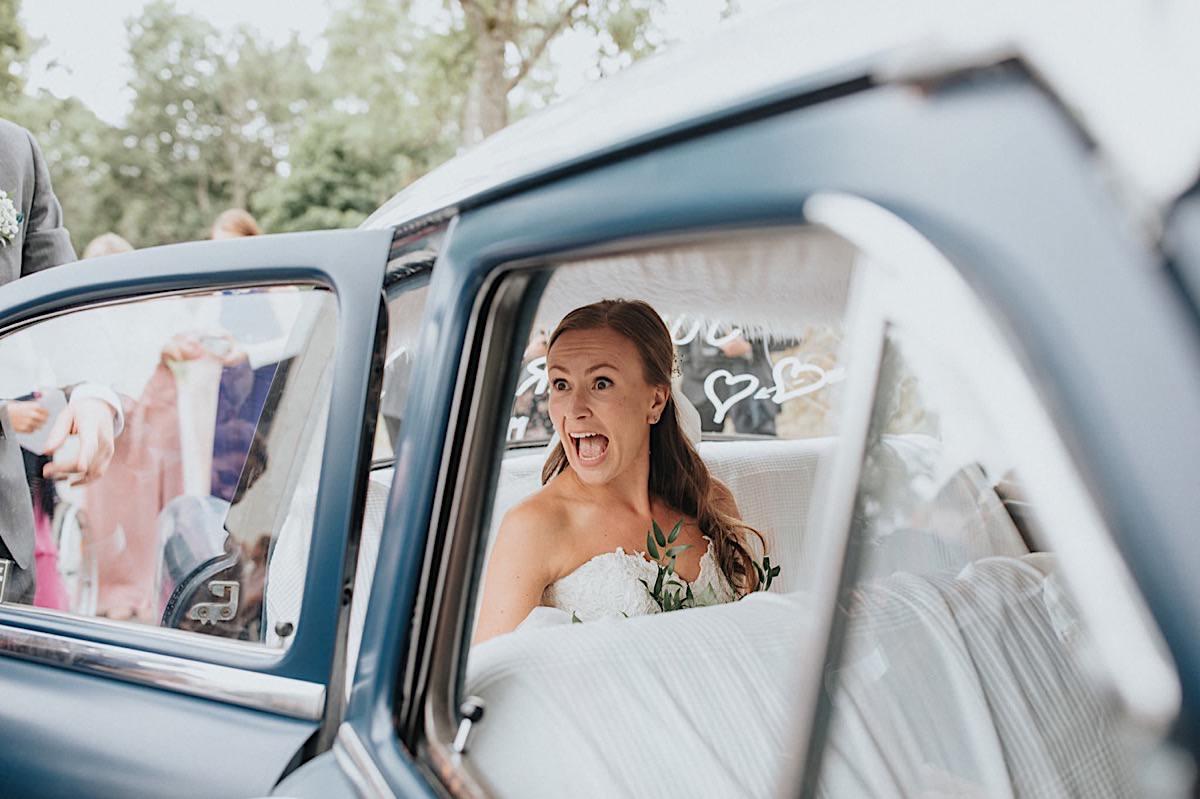 Bröllopsfotograf baldersnäs herrgård