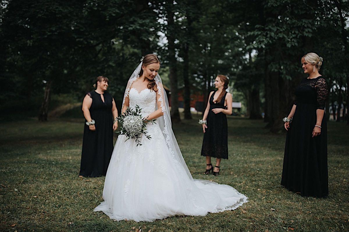 gifta sig i sverige