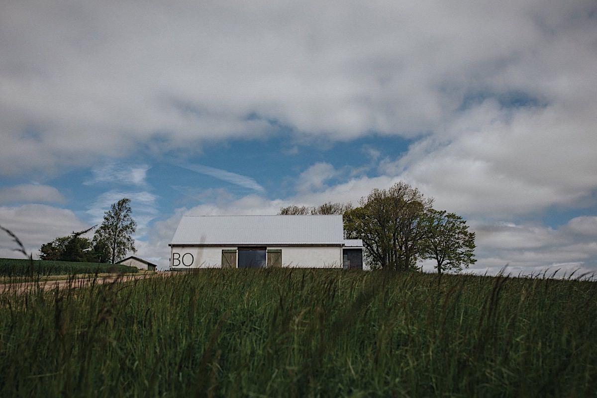 Mårtenpers Bo bröllopsfotograf Österlen