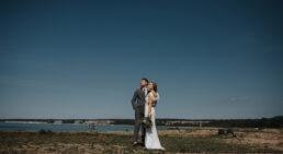 Bröllopsfotograf Ihre Kvarn Gotland